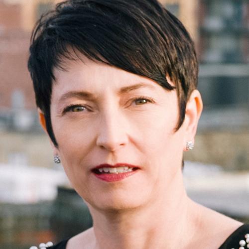 Andrea Potter